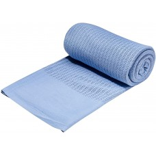 Open Weave Blanket