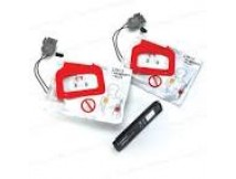 LIFEPAK CR Plus AED Recharge Pack - two electrodes