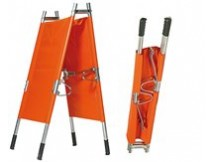Emergency Dual Fold Stretcher