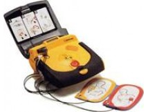 LIFEPAK CR Plus AED Accessories Brochure
