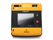 LIFEPAK 1000 with ECG